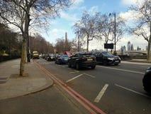 London , United Kingdom next to the London Eye stock images