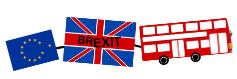 Brexit Stock Photography