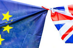 Brexit Royalty Free Stock Images