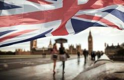 Brexit-Konzept lizenzfreies stockfoto