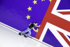 Brexit obrazy royalty free