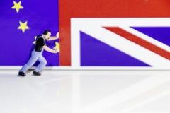 Brexit zdjęcia stock