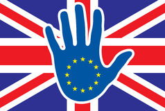 Brexit Stock Image