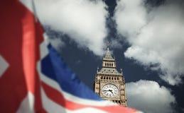 Brexitconcept royalty-vrije stock foto's