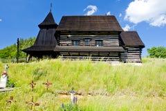 Brezany, Slovakia Royalty Free Stock Images