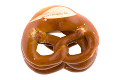 Brezel Royalty Free Stock Photography