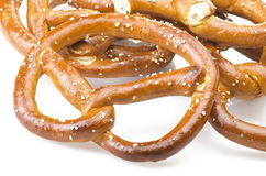 Brezel Royalty Free Stock Images