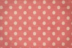 Brezentowa tkaniny tekstura Zdjęcie Royalty Free