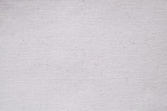 Brezentowy tekstury tło, naturalna kanwa Fotografia Stock