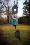 Brezza della primavera Fotografia Stock Libera da Diritti