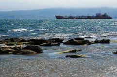 Brezza di mare. Foto 6638 Fotografia Stock