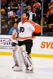 Brian Boucher Philadelphia Flyers Stock Photos