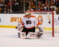 Brian Boucher Philadelphia Flyers Stock Images
