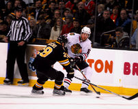 Brian Campbell Chicago Blackhawks. Former Chicago Blackhawks defenseman Brian Campbell #51 stock photo