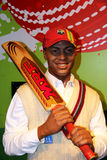 Brian Charles Lara, Photo stock