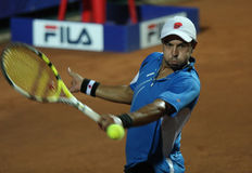 BRIAN DABUL, ATP-TENNIS-SPIELER Stockfoto