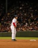 Brian Daubach, Boston Red Sox. Royalty Free Stock Image