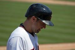 Brian Dozier van de Minnesota Twins Royalty-vrije Stock Foto