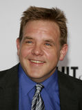 Brian Howe. HOLLYWOOD, CALIFORNIA. Thursday December 7, 2006. Brian Howe attends the Los Angeles Premiere of The Pursuit of Happyness held at the Mann Village Stock Images