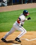 Brian Jordan Atlanta Braves Royaltyfri Bild