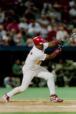 Brian Jordan St Louis Cardinals Arkivfoto