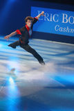 Brian Joubert. Royalty Free Stock Images