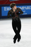 Brian JOUBERT (FRA) Royalty Free Stock Photos