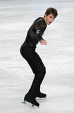 Brian JOUBERT (FRA) Stock Photos