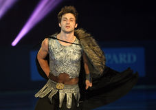 Brian JOUBERT (FRA) Royalty Free Stock Photography