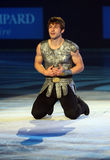 Brian JOUBERT (FRA) Stock Photography