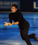 Brian JOUBERT (FRA) Gala performance Stock Photography