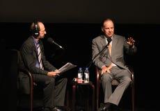 Brian Lehrer y Tom Kean Imagen de archivo