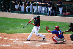 Brian McCann  Royalty Free Stock Images