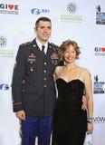 Brian McGough y Kayla Williams Imagen de archivo