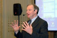 Brian Moore - Managing Director Stock Photos