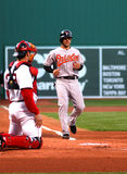 Brian Roberts Baltimore Orioles Royalty Free Stock Images