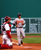 Brian Roberts Baltimore Orioles Royalty Free Stock Image