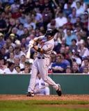 Brian Roberts, Baltimore Orioles Fotografia Stock Libera da Diritti