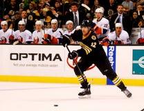 Brian Rolston Boston Bruins Royalty Free Stock Photo