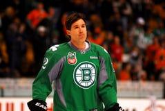 Brian Rolston Boston Bruins Stock Image