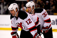 Brian Rolston New Jersey Devils Stock Photography