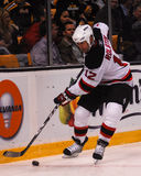 Brian Rolston New Jersey Devils Royaltyfri Bild