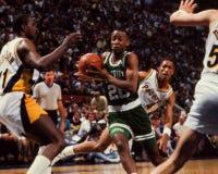 Brian Shaw Boston Celtics Royaltyfri Fotografi