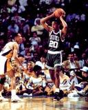 Brian Shaw Boston Celtics Arkivbild