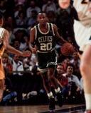Brian Shaw, Celtics de Boston Photographie stock libre de droits