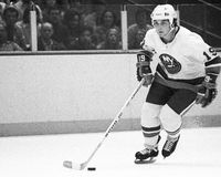 Brian Trottier Royalty Free Stock Images