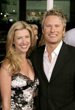 Brian Tyler Stock Images
