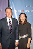 brian williams royaltyfri bild