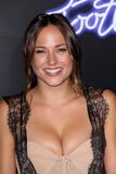 Briana Evigan. At the Footloose Los Angeles Premiere, Regency Village Thester, Westwood, CA 10-03-11 Royalty Free Stock Photos