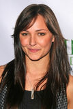 Briana Evigan, Jim Henson Royalty Free Stock Images